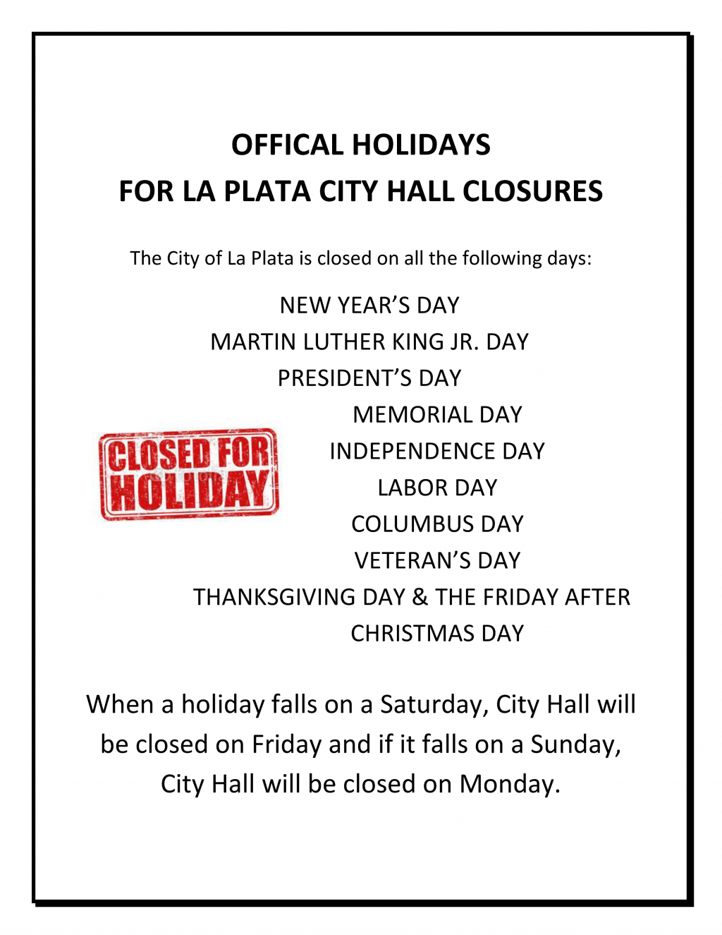 image-760525-SCHEDULE_FOR_CITY_HALL_CLOSINGS_(1).w640.png